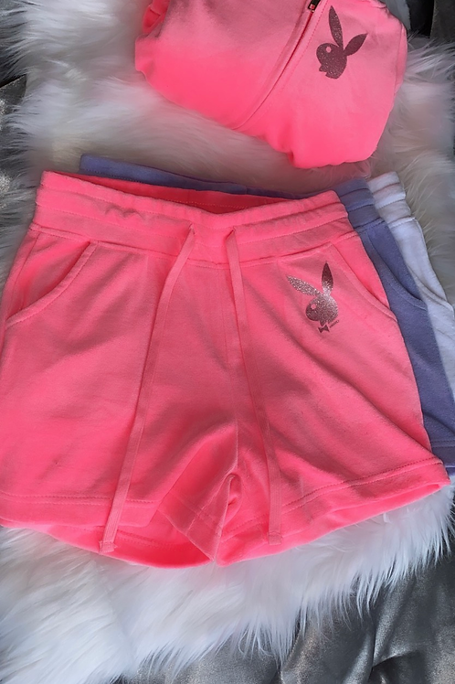 Copy of Cozy asf Short Set (name on butt)