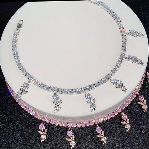 Playboy necklace