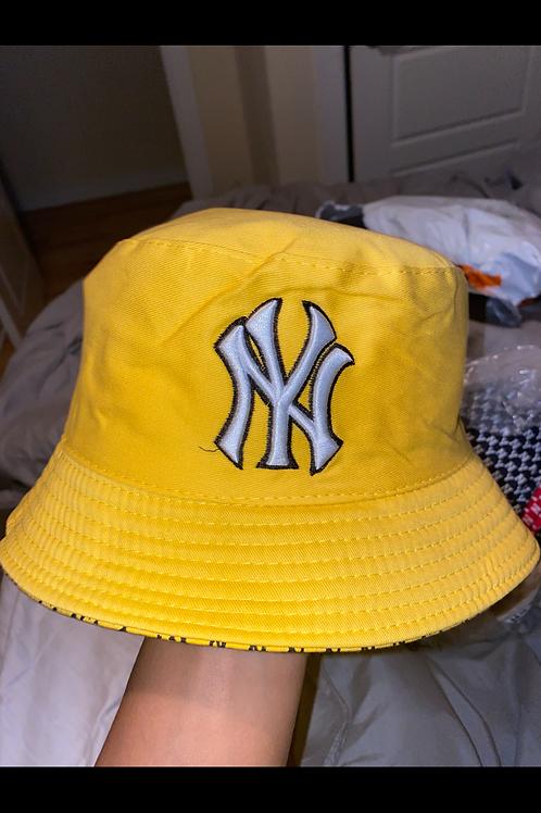 Yankees Bucket Hat