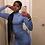 Thumbnail: ICEE BLUE DRESS