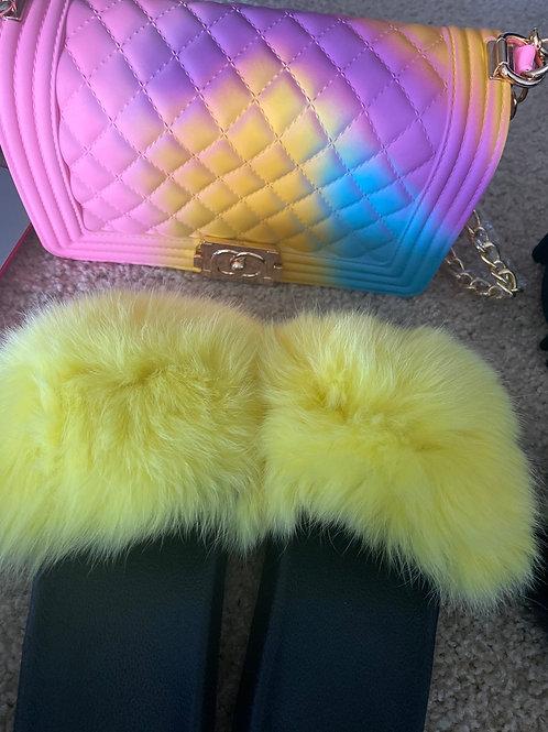 fur slides (ships next business day)
