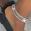 Thumbnail: Butterfly Anklet