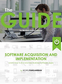 Software Acquisition and Implementation