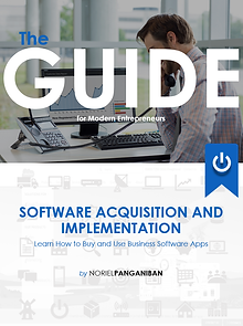 Software Acquisition and Implementation.