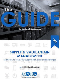 The Guide - Supply and Value Chain Manag
