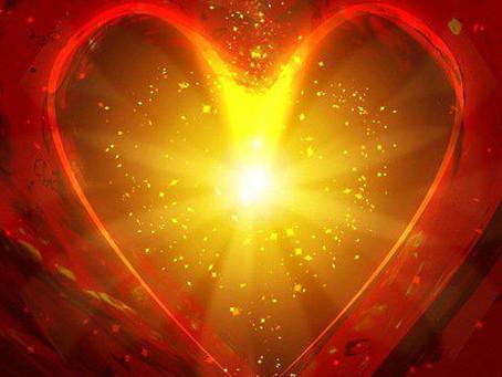Het hart is het portaal naar de ziel