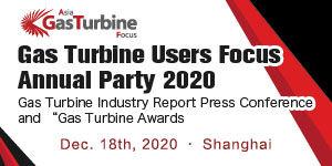 Gas Turbine Users Focus