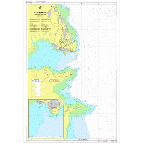MAL 8655 - KUDAT PORT