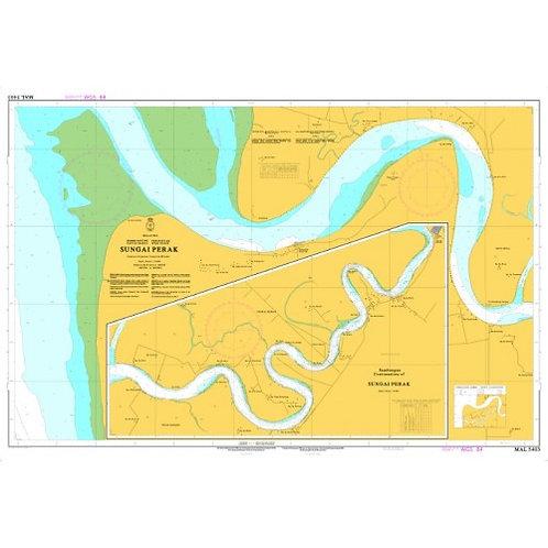 MAL 5403 - PERAK RIVER