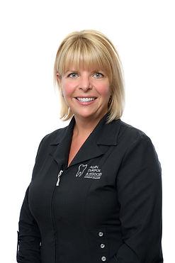 Dentiste Limoilou Dre Patricia Allen