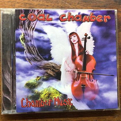 Coal Chamber - Chamber Music CD