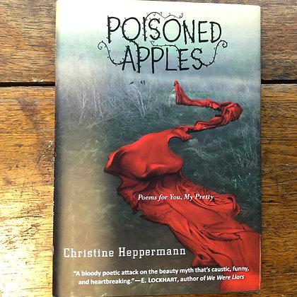 Hepperman, Christine - Poisoned Apples hardcover