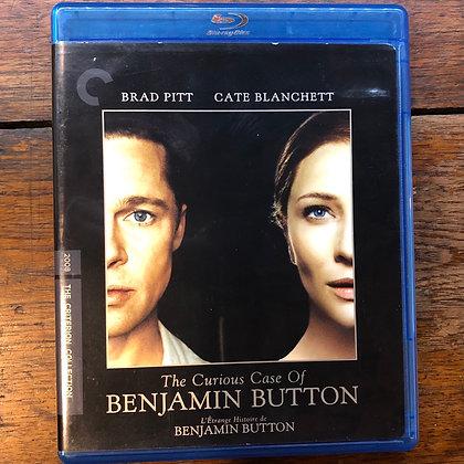 Benjamin Button Criterion Blu-ray