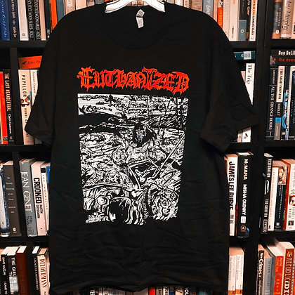 Euthanized shirt L