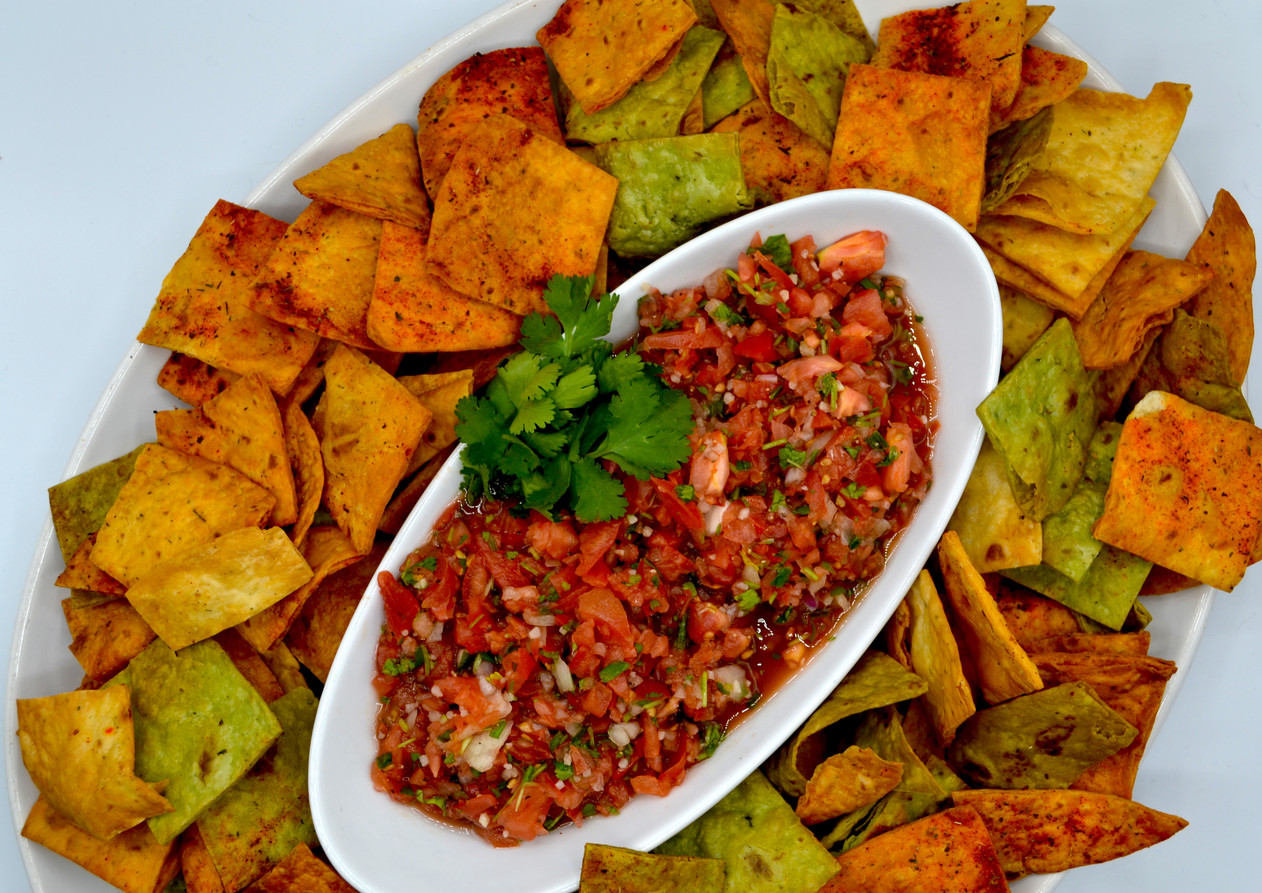 Housemade Chips and Salsa