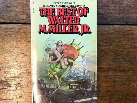 Miller, Walter M.  - The Best Of paperback