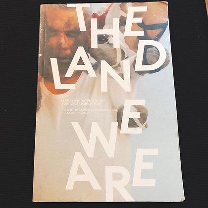 L'Hirondelle, Gabrielle - The Land We Are
