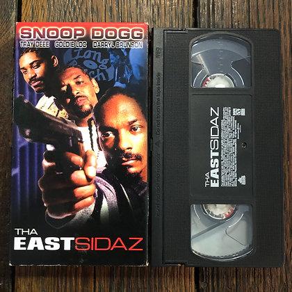 Snoop Dogg : THA EAST SIDAZ - VHS