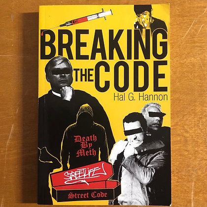 Hannon, Hal : Breaking the Code - Softcover