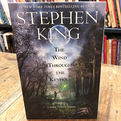 King, Stephen - The Wind Through the Keyhole