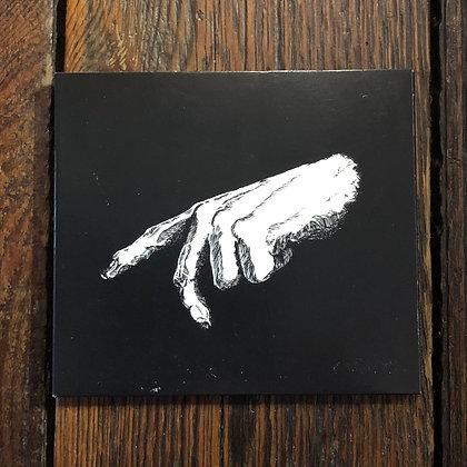 FUNERAL THRONE : Threshold - CD