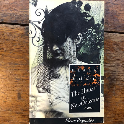 Reynolds, Fleur - The House in New Orleans softcover