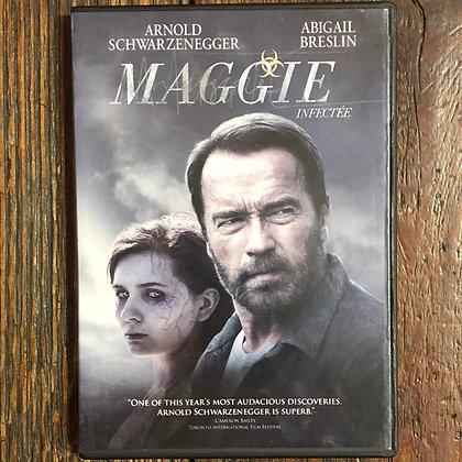 Maggie - DVD