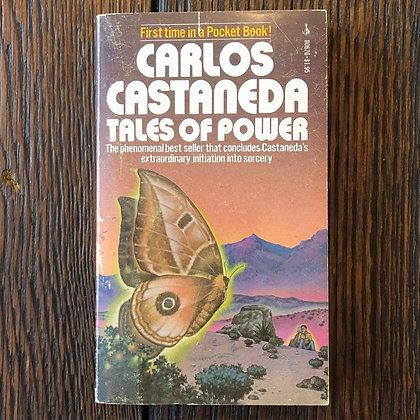 Castaneda, Carlos : Tales of Power - Paperback