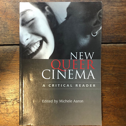 Aaron, Michele - New Queer Cinema: A Critical Reader softcover
