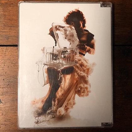 Björk : Vespertine Live at Royal Opera House - DVD