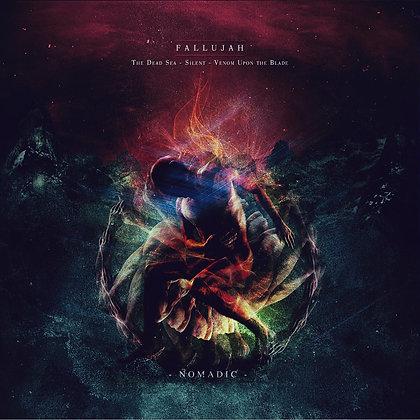 FALLUJAH - Nomadic CD