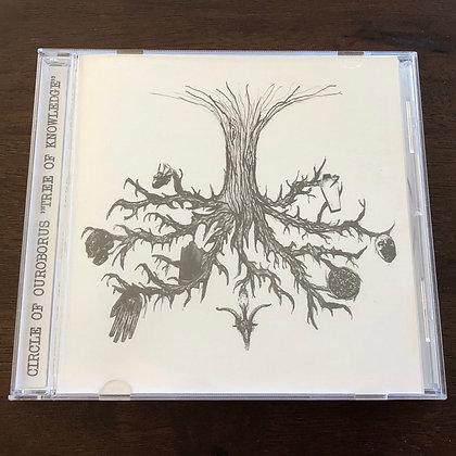 CIRCLE OF OUROBORUS - Tree of Knowledge CD