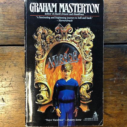 Masterton, Graham - Mirror softcover