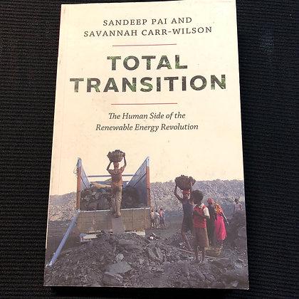 Pai Sandeep - Total Transition
