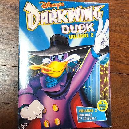 Darkwing Duck volume 2 DVD