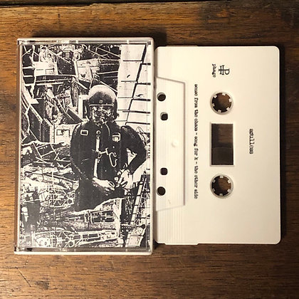 HÅLBÅ // SOULLESS  - Tape
