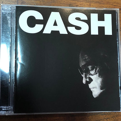 Johnny Cash - American lV: The Man Comes Around CD