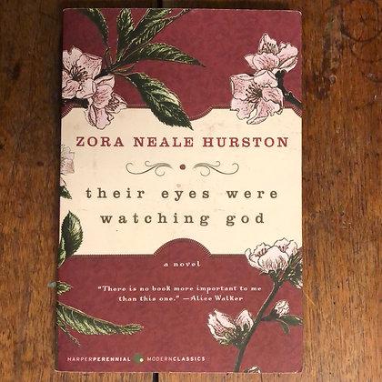 Hurston, Zora : Their Eyes Were Watching God - Softcover