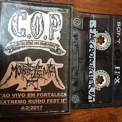 G.O.P. / Morte Lent tape