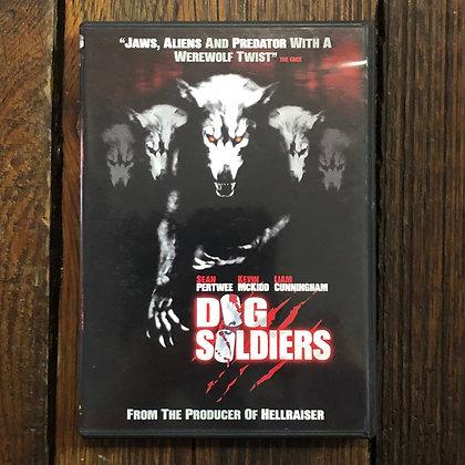 DOG SOILDERS - DVD
