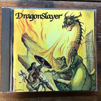 Dragonslayer - CD