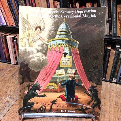 Wretch, A. - Magick Carpets softcover