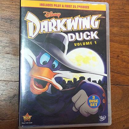 Darkwing Duck volume 1 DVD