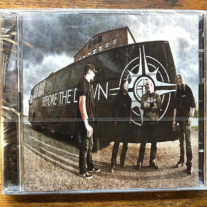 Before The Dawn - Decade Of Darkness CD *sealed*