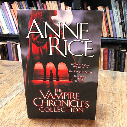 Rice, Anne - The Vampire Chronicles Collection