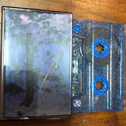 OBSESSION DISTORTION tape