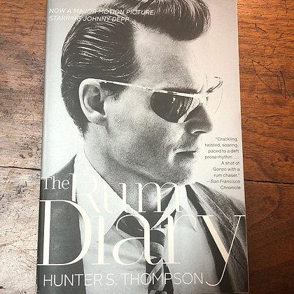 Thompson, S. Hunter - The Rum Diary