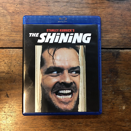 The Shining - Blu-ray