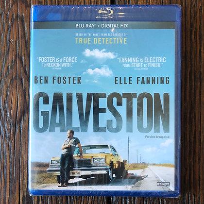 Galveston - Blu-ray (sealed)