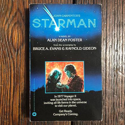 Foster, Alan Dean : Starman - Paperback